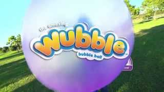 WORLD OF WUBBLE: NEW WUBBLE, GLO WUBBLE AND TINY WUBBLE COMMERCIAL :60 2015