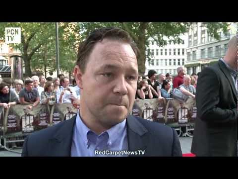 Stephen Graham Interview - Boardwalk Empire Season 3 - ill ...