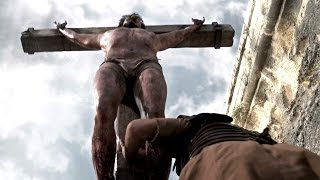 RISEN Official Final Trailer (2016) Joseph Fiennes, Tom Felton Movie 2015