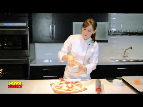 UglyRipe® Tomato Pizza by Santa Sweets