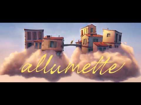 Penrose Studios - Allumette
