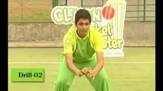 Cricket Fielding Drills - Best Fielding Drills on Master Cricket coaching