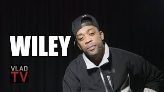 Wiley on Getting Stabbed 7 Times Twice within 3 Weeks by the Same Person