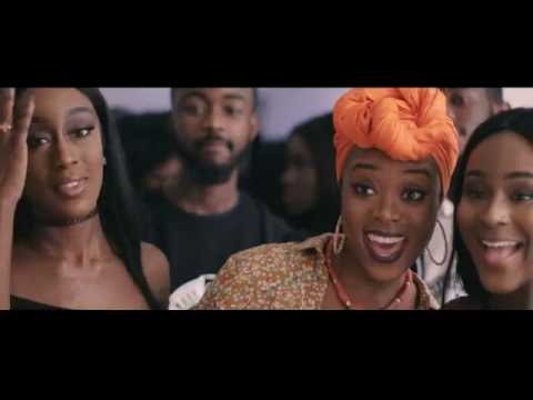 Mr Eazi - Hollup (Fun Video)