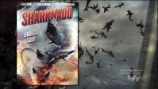 """Sharknado"": So bad, it's good"