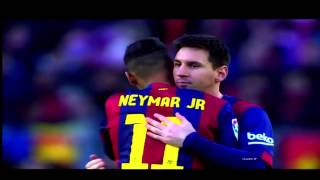 Cristiano Ronaldo vs Neymar JR ● Magic Skills Show ● 2014/15 HD