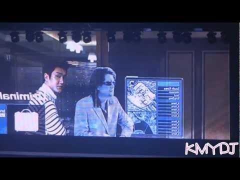 130323 Super Show 5 - VCR