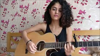 Camila Cabello - I Have Questions (Cover)