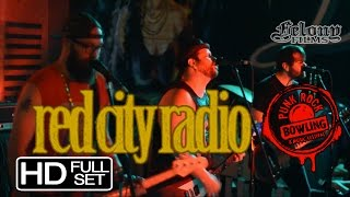 Red City Radio - Punk Rock Bowling 2015 - Beauty Bar Las Vegas