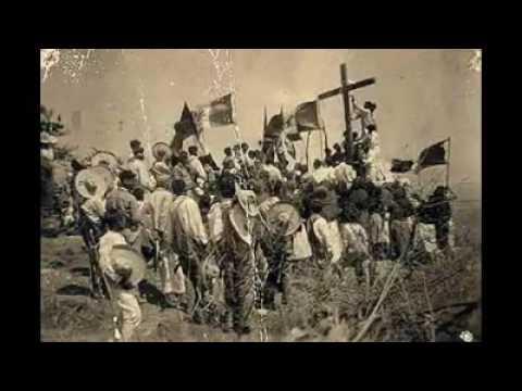 Canción de los cristeros: Cristo Rey Tu reinarás