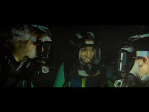 """47 METERS DOWN: UNCAGED (2019) Clip """"Check Your Air"""" HD"""