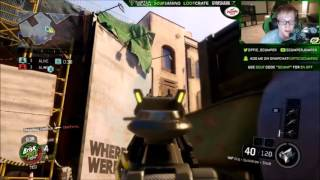 Funniest OpTic Gaming Stream Moments Pt. 1