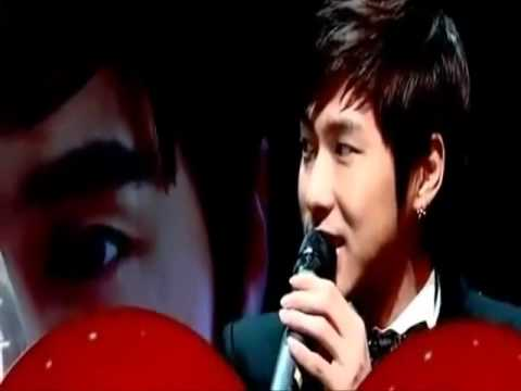 120909 [TVXQ_JYJ] Yunho & JJ - Singing the same song.