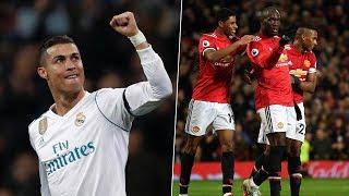 Bản tin BongDa ngày 7.12 | Ronaldo và nước Anh lập kỷ lục khủng tại Champions League