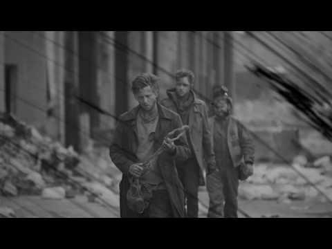 OneRepublic & Vegas Jones - Start Again (Lyric Video)