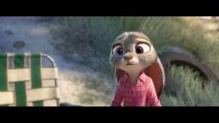 "Zootopia - ''I Really am Just a Dumb Bunny"""