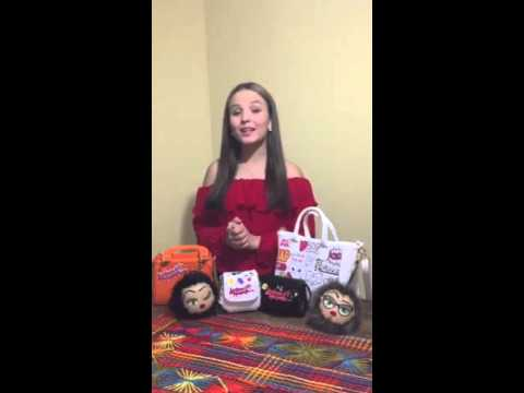 Larissa Manoela anuncia coleção de bolsas by Birô