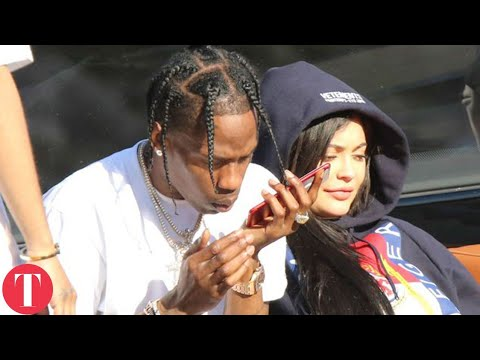 The Truth About Kylie Jenner And Travis Scott Splitting Up