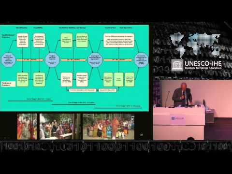 Jetze Heun- Reflections from the Playground Unesco IHE