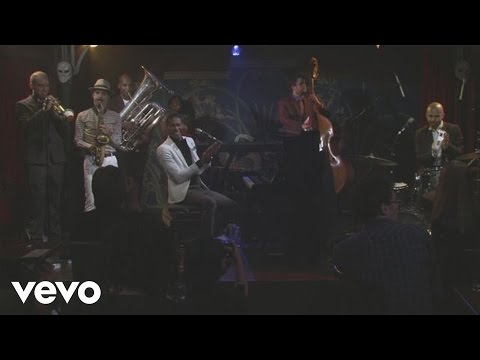Jon Batiste and Stay Human - Let God Lead - YouTube