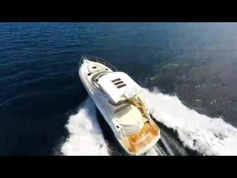 Salpa Laver 39.5 motor yacht