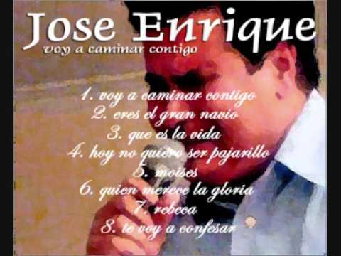 2º - Hermano Jose Enrique - eres el gran navio