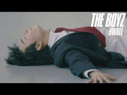 더보이즈(THE BOYZ) X DAZED PROFILE FILM #05 활(HWALL)