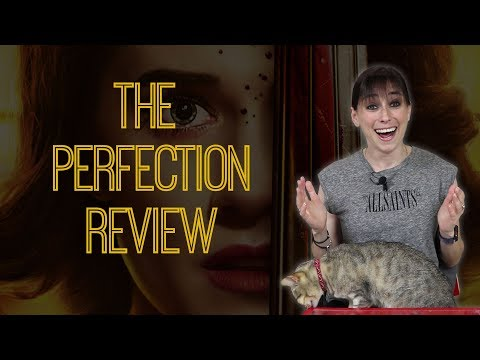 The Perfection - Netflix Movie Review