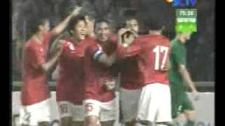 Indonesia vs Turkmenistan 4-3 Goals & Highlights