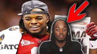 What Ever Happened to Trent Richardson?