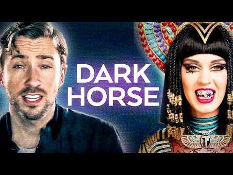 Bastille - PompeKaty Perry Dark Horse - Peter Hollens feat. Sam Tsuiii - Peter Hollens & Kina Grannis A cappella Cover