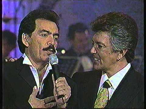 Joan Sebastian y Alberto Vazquez - Maracas (En Vivo)