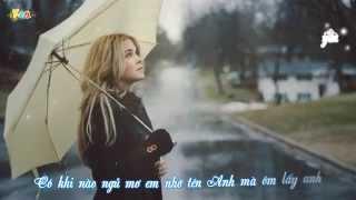 Gọi Mưa || Trung Quân Idol || Kara Sub