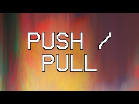 Push / Pull [Audio] - Hillsong Young & Free