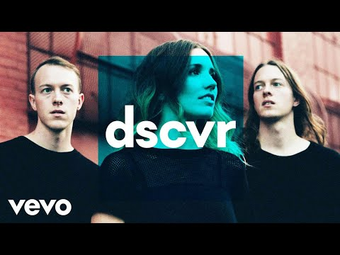 SHAED - Lonesome - Vevo dscvr (Live)