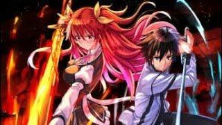 [Trọn Bộ FULL] -SỬ THI VỀ MỘT HIỆP SỸ LƯU BAN- Rakudai kishi no Cavalry - Nhạc Anime Hay Nhất