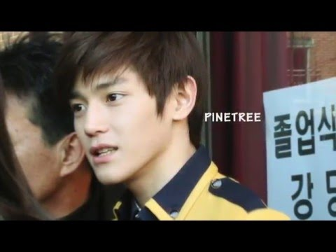 160430 NCT LEE TAEYONG (태용)  - The Light (빛)