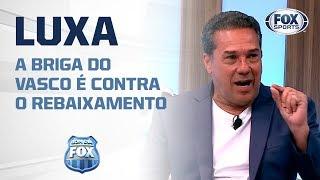 ATÉ ONDE VAI O VASCO NO BRASILEIRÃO?