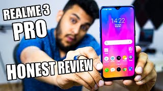 REALME 3 PRO HONEST REVIEW AFTER 1 MONTH!