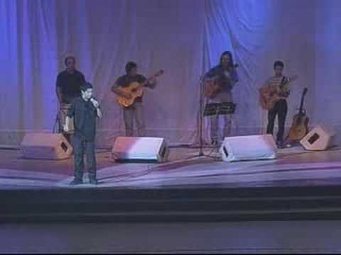 Abel Pintos, Cosquin '98