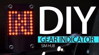 Simhub - Racing Dash with Assetto Corsa - Jason Nash