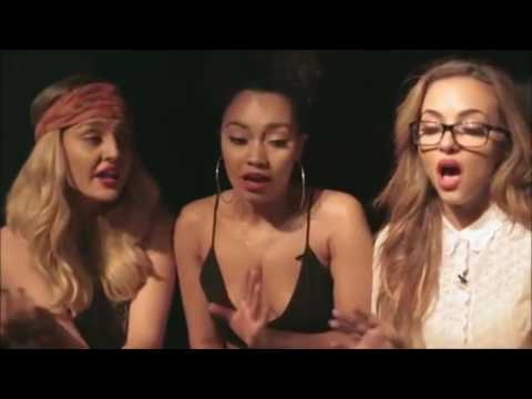 Little Mix Acapella Queens