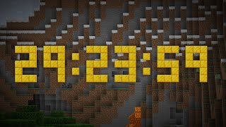 This Minecraft Server Will Be Deleted in 30 Days