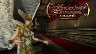 Weekly Wednesday Lunchtime Livestream - Dungeons & Dragons Online