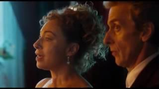 """Doctor Who - Best """"Hello Sweetie"""" EVER! Twelve & River"""