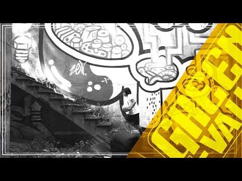 GREEN VALLEY FEAT. LAGUNA PAI - EL MUNDO LLORA (Lyric Video)