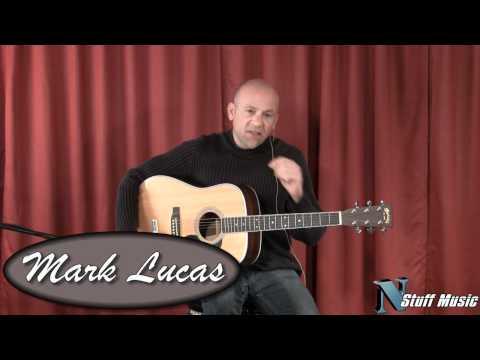 Martin D-35 Acoustic Guitar