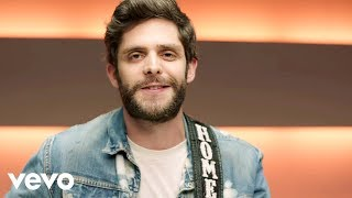 Thomas Rhett - Look What God Gave Her