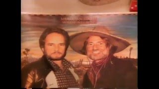 Willie Nelson & Merle Haggard - Pancho & Lefty