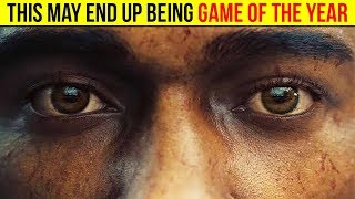 10 Best XBOX ONE Games Coming Out Fall of 2018